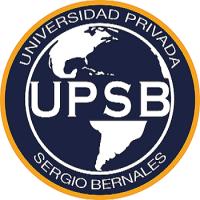 UNIVERSIDAD PRIVADA SERGIO BERNALES - APRENDIZAJE VIRTUAL